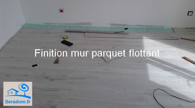 poseur de parquet flottant plinthes pose parquet. Black Bedroom Furniture Sets. Home Design Ideas